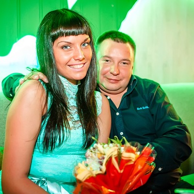 Ангелина Ларина, 4 апреля , Мурманск, id69810823