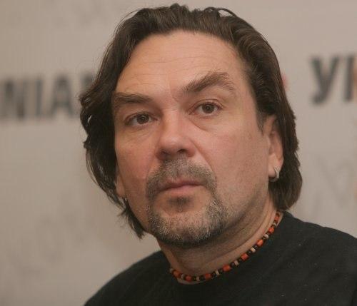 Юрій Андрухович про вибори 2012