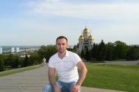 Алексей Панов, 20 февраля 1981, Магнитогорск, id12600059