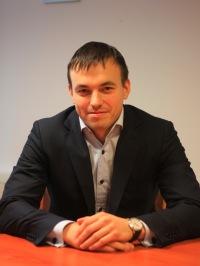 Антон Чирков