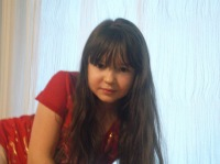 Валерия Шумилова, 28 августа , Надым, id143398811