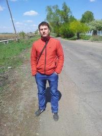 Николай Валиулин, 28 февраля 1990, Волгоград, id162263260