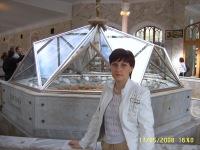 Людмила Беломестная, 12 мая 1983, Суджа, id165723482