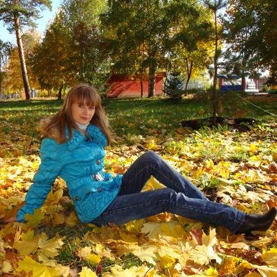 Альбина Варламова, 18 ноября , Казань, id37490007