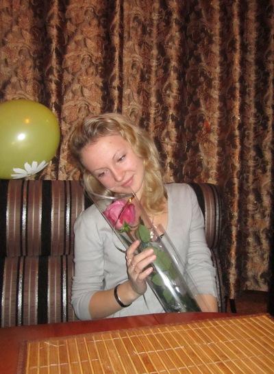 Викуся Гурская, 6 марта 1997, Губаха, id196926077