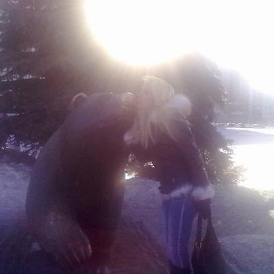 Кристина Сосницкая, 16 марта , Брест, id190352079