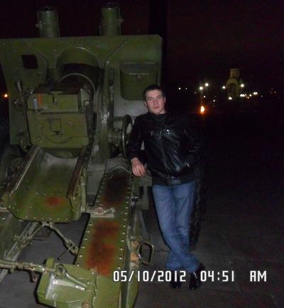 Кай Шукеев, 19 октября 1983, Омск, id188020121