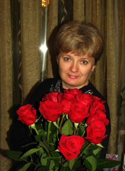 Галина Пашкова, 2 сентября 1994, Кривой Рог, id21228410
