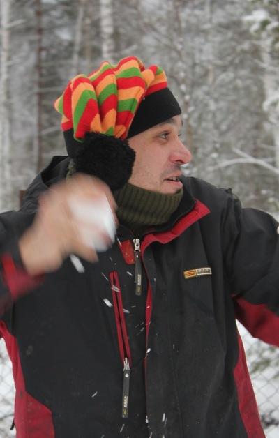 Денис Сорокин, 4 ноября 1986, Москва, id29950626