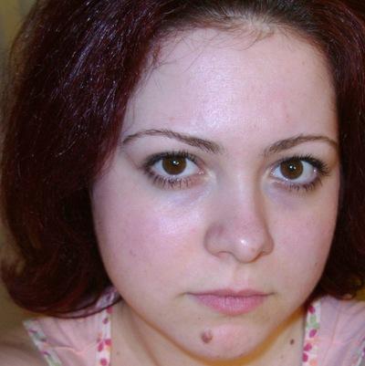 Галина Ивановская-Можайская, 26 мая 1985, Санкт-Петербург, id11915660