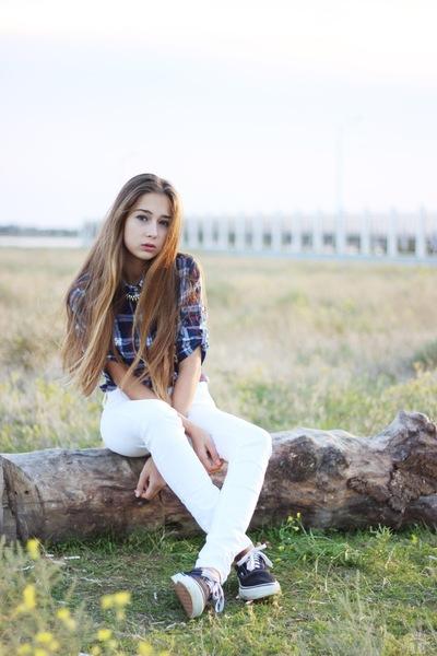 Ангелина Ситникова, 7 апреля , Саки, id71870842