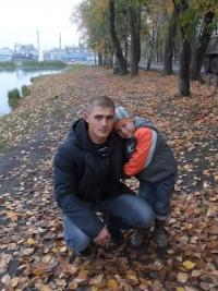 Дмитрий Юрьев, 5 января 1979, Няндома, id133899482