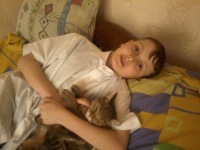 Денис Романов, 28 марта 1998, Нижний Новгород, id171478415