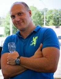 Олег Дубровин, 22 июня 1989, Москва, id1792294