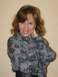 Ляна Кудринская (Горохова), 18 октября , Архангельск, id2700031