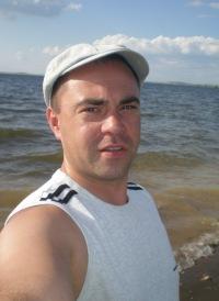 Сергей Самохвалов, 16 апреля 1982, Магнитогорск, id99431424