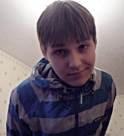 Андрей Ржевский, 10 февраля 1993, Новосибирск, id85930263