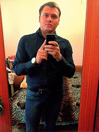 Сергей Трухин, 11 ноября , Мытищи, id184331328