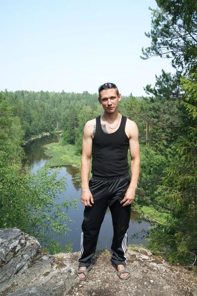Игорь Киров, 2 января , Екатеринбург, id59380713