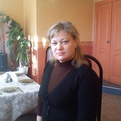 Вера Борисова, 1 мая 1975, Брянск, id187333766