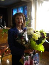 Ирина Богданова, 30 сентября 1998, Краматорск, id174893469
