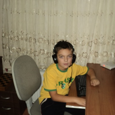 Денис Руденко, 21 мая 1974, Молодечно, id157575199
