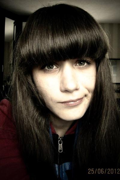 Полинка Черепанова, 13 мая , Тюмень, id180457377
