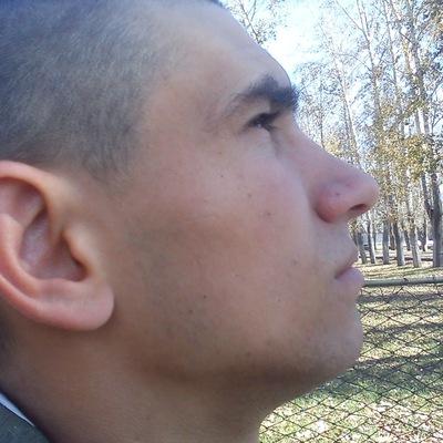 Виктор Чудайкин, 30 августа 1994, Пенза, id139600514