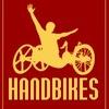 Handbikes - Идеальное движение!