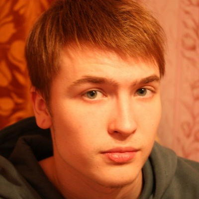 Александр Зародов, 23 сентября 1993, Москва, id3885640