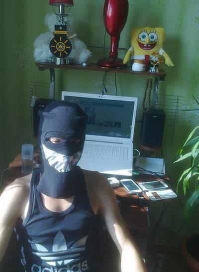 Марсель Хамидулин, 10 ноября , Нижнекамск, id34156667