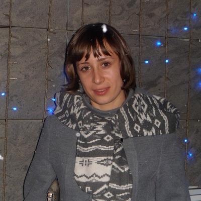 Екатерина Золотаина, 27 июня 1983, Красноярск, id18543999