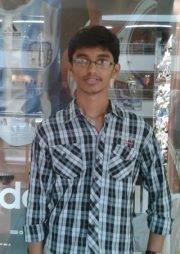 Suresh Velusamy, 1 декабря 1993, Волгоград, id176029412