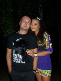Андрей Дударь, 7 сентября 1985, Житомир, id22275766
