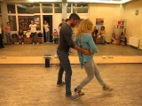 Oleg Sokolov & Natalie Karnaukh NY lesson 18 09 2013