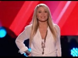 E G Daily - Breathe - The Voice USA 2013 Auditions