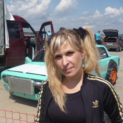 Наталья Кутурина, 13 июля 1998, Ульяновск, id223618186