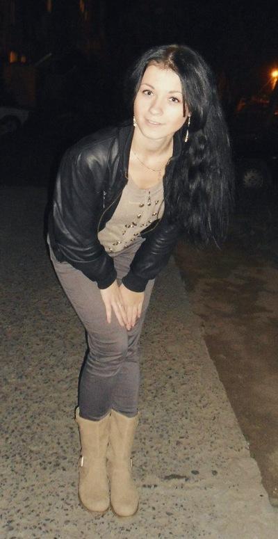 Оксана Савенко, 6 апреля 1996, Мозырь, id96699307