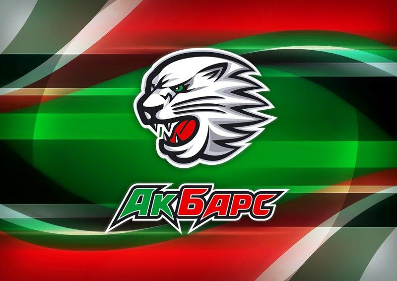 логотип ак барс: