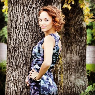 Татьяна Сапрыга, 14 июля 1988, Краснодар, id10571517