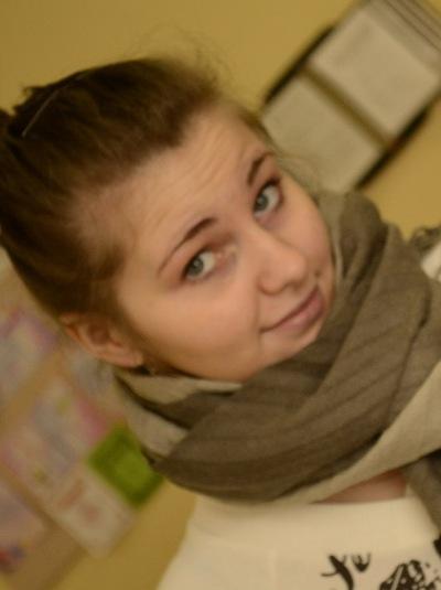 Настёна Сабирова, 4 января , Кострома, id99354650