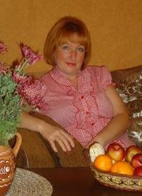 Людмила Гордий, 21 января 1958, Харьков, id188510810