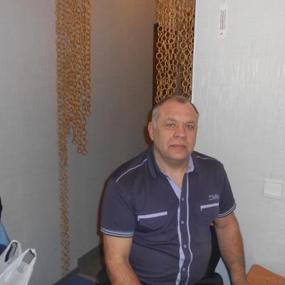 Владимир Маресов, 18 мая , Томск, id159307888