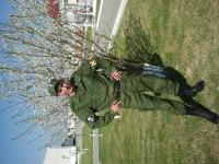Алексей Сорокин, 13 июня 1998, Канаш, id144721042