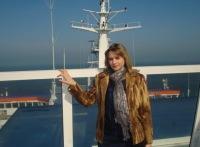 Ганна Бурбан, 13 мая , Саранск, id166798055