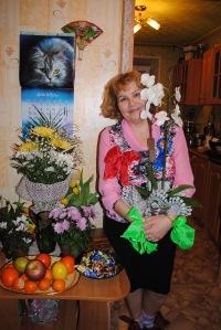 Наталья Туровская, 7 марта 1962, Шушенское, id176015112