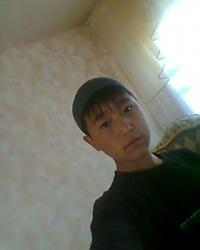 Adil Nurmagambetov, 22 мая 1997, Москва, id179424856