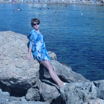 Ольга Сорокина, 6 августа , Мурманск, id88820009