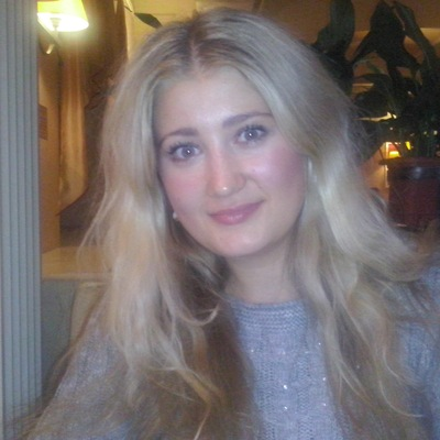 Анна Стребкова, 26 апреля 1987, Иркутск, id178918659