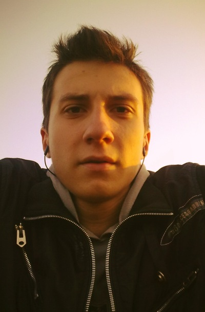 Виктор Мендельсон, 31 мая 1993, Севастополь, id29361672